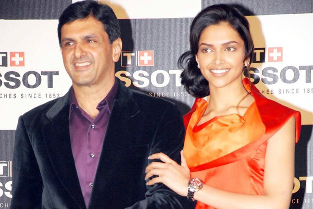 Deepika turns a year older
