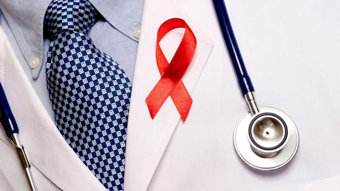 UK Doctor: 'I'd Rather Have HIV Than Diabetes'