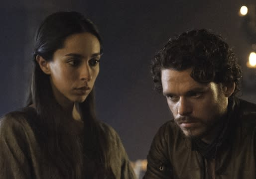 Game of Thrones Recap: Bear With Me