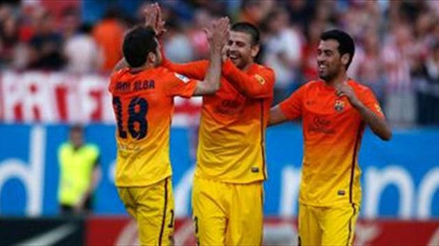 Pique: Nearly perfect season