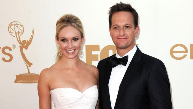 'Good Wife' Star Josh Charles Weds