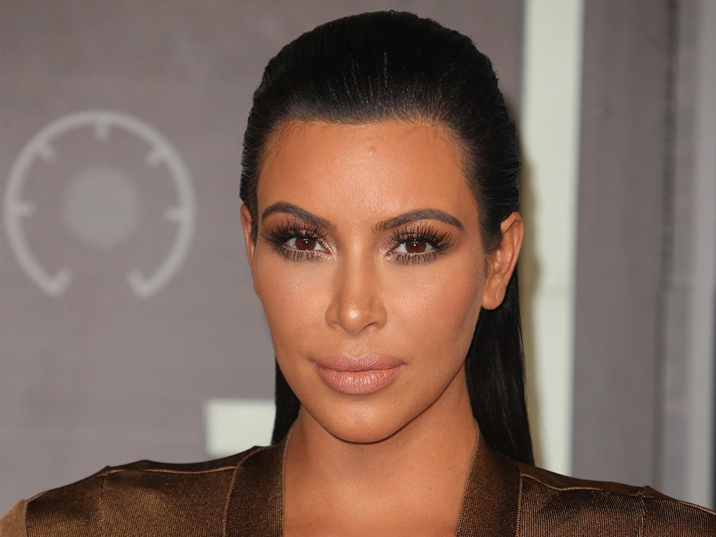 Kim Kardashian: Pregnancy is the worst experience of my life!