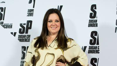 Melissa McCarthy on Her New Clothing Line: 'People Don't Stop at Size 12'