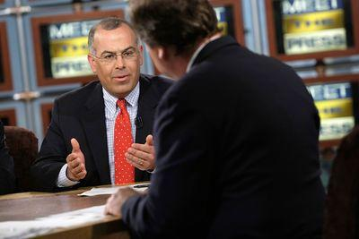 "David Brooks: The Republican Party is producing ""leaders of jaw-dropping incompetence"""