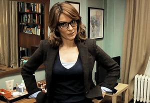 Tina Fey | Photo Credits: NBC