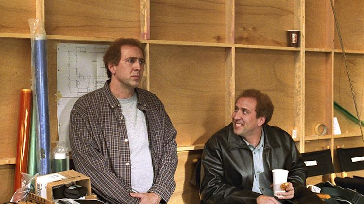 5 Most Memorable Nicolas Cage Performances Adaptation