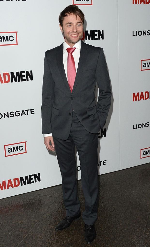 "Premiere Of AMC's ""Mad Men"" Season 6 - Arrivals"
