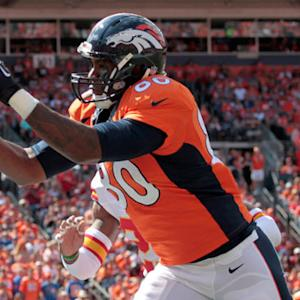 Week 2: Kansas City Chiefs vs. Denver Broncos highlights