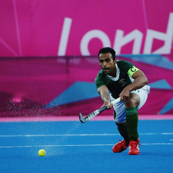 Olympics Day 5 - Hockey Getty Images