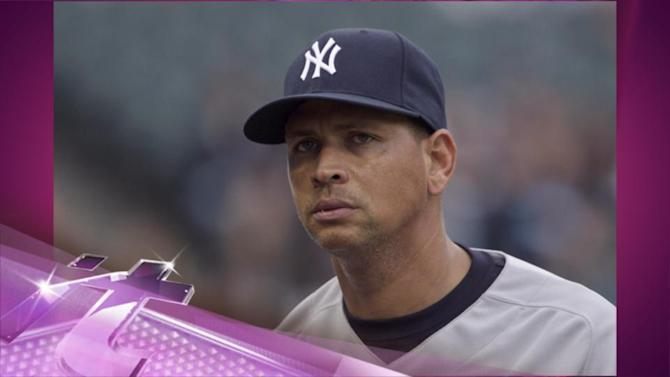 """Entertainment News Pop: Alex Rodriguez's """"Nightmare"""" MLB Ban and 5 More Sports Scandals We'll Never Forget"""