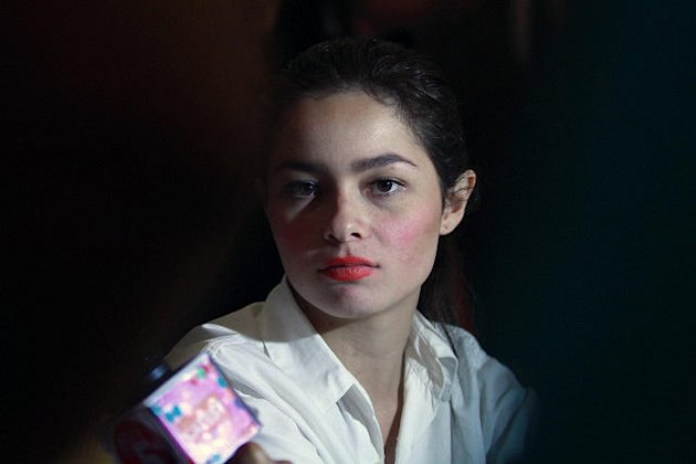 Andi Eigenmann (NPPA Images)