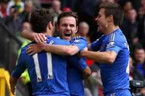 Mata: Chelsea must keep 'amazing' Bale quiet to beat Tottenham