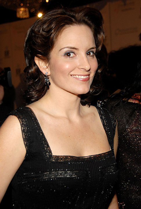 "Tina Fey at the Entertainment Industry Foundation NCCRA ""EIF NCCRA"" Colorectal Cancer Benefit at the Waldorf Astoria."