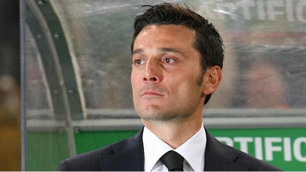 Serie A - Montella: &quot;Vincere per non avere rimpianti&quot;