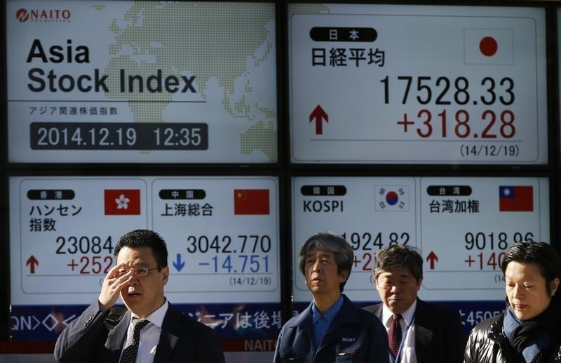 Asia stocks slip, euro hits 11-year low before ECB