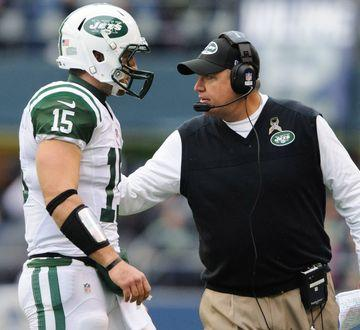 Let's see if Rex can hold the Jets together