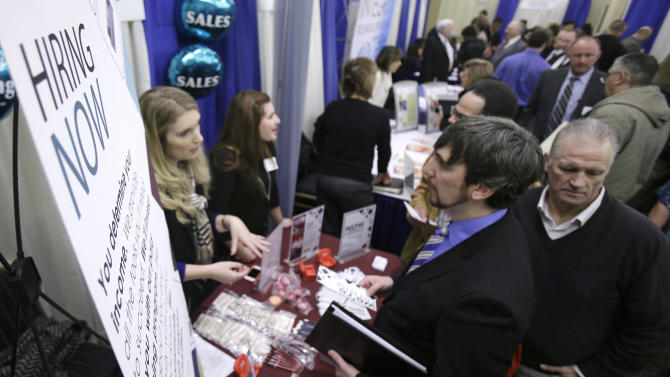 Solid Jan. hiring would boost hopes for US economy