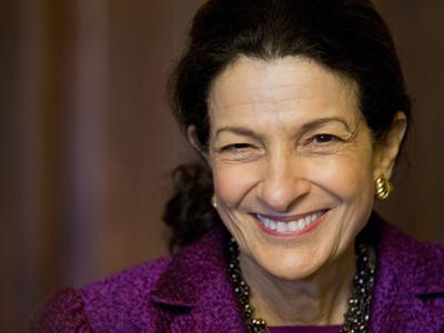 Sen. Snowe to Senate: I 'Conclude 18 Years'