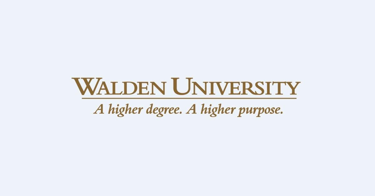 Transfer Your College Credits To Walden University