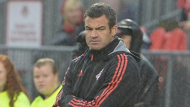 "Toronto FC's Ryan Nelsen content with year-long roster overhaul, predicts ""no major changes"" in 2014"