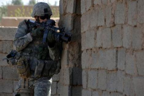 In Combat, Men and Women Different Enough to Have Different Rules