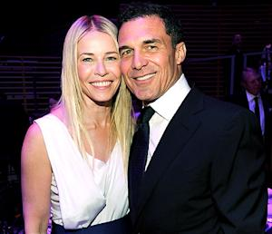 "Chelsea Handler Gushes About Boyfriend Andre Balazs: ""I Love Him!"""