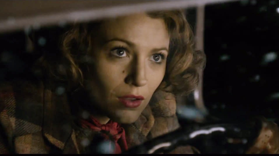 Film Review: 'The Age of Adaline'