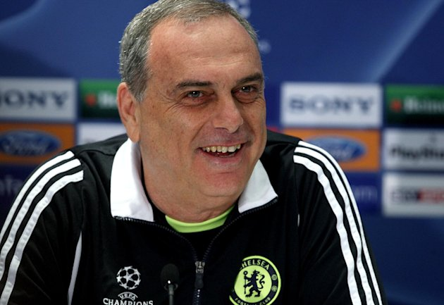 Avram Grant will not be returning to Chelsea