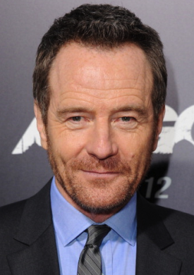 Bryan Cranston Inks First-Look …