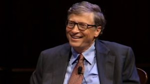 Bill Gates' 'Control-Alt-Delete' apology