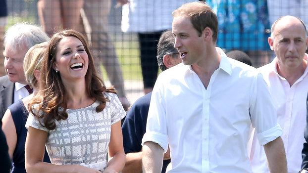 Kate Middleton Had the Best Response to Prince William Saying He Plans to Run a Marathon