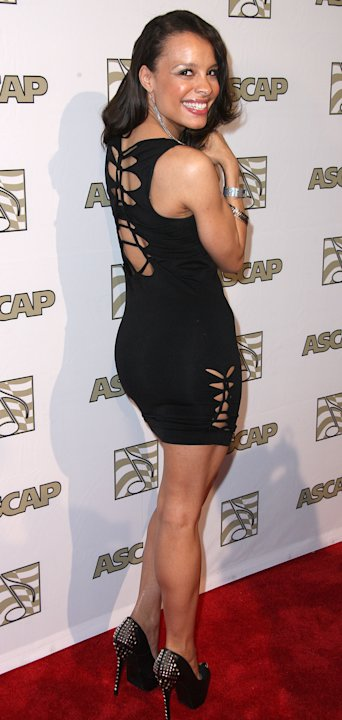 ASCAP Rhythm & Soul Music Awards - Arrivals