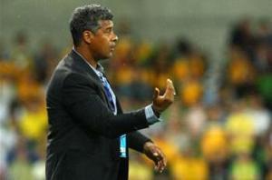 Saudi Arabia sacks Rijkaard as coach