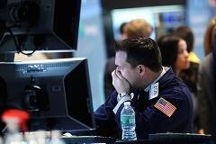Contrarian calls for 20% drop in US stocks