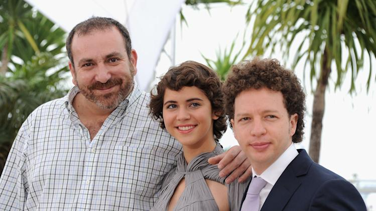 """Despues De Lucia"" Photocall - 65th Annual Cannes Film Festival"