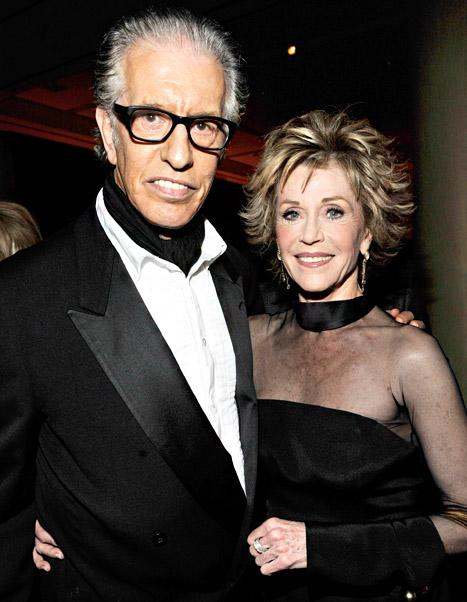"Jane Fonda: ""At 74, I Have Never Had Such a Fulfilling Sex Life"""