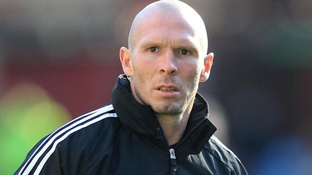 2011 Michael Appleton