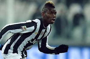 Pogba: I want to stay at Juventus for a long time