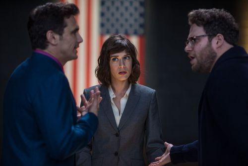 'The Interview' Tops YouTube Charts