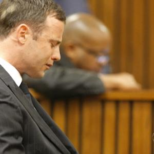 Cleared of more serious charges, Pistorius faces others