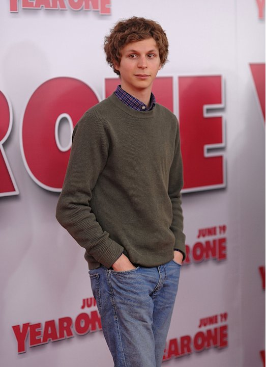 Year One NY Premiere 2009 Michael Cera