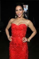 Paula Patton at the 2012 NAACP Image Awards -- Getty Images