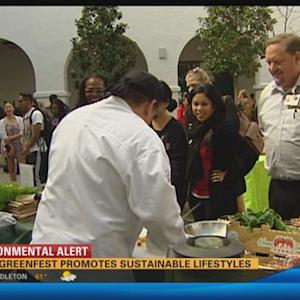 SDSU Greenfest promotes sustainable lifestyles