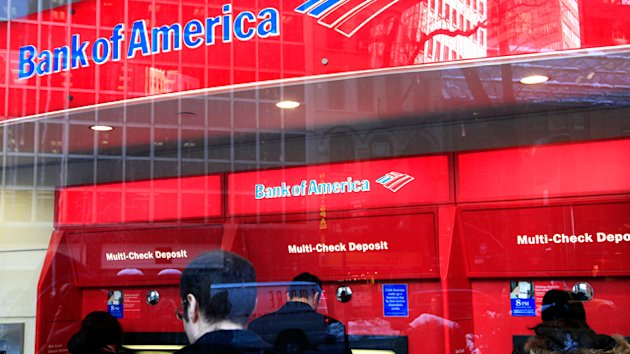 Bank of America Cancels $5 Fee (ABC News)