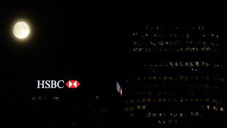 HSBC, UBS to shift 1,000 jobs each from UK in Brexit blow to London