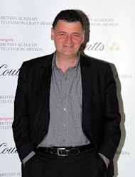 Steven Moffat is now 'reasonably confident' there will be a big screen version of Doctor Who