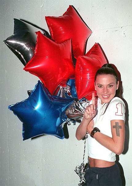 Mel C thinks you&amp;#39;re #1