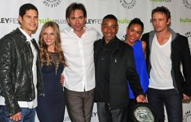 PaleyFest 2013: Accelerating 'Revolution'