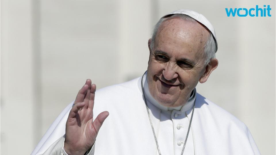 Obama to host Pope Francis on September 23