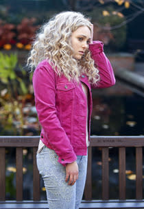 Carrie Diaries | Photo Credits: Barbara Craig Blankenhorn/The CW